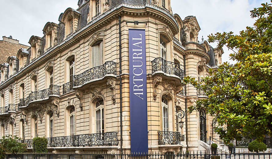 Artcurial chooses Mazarine to develop its digital platform
