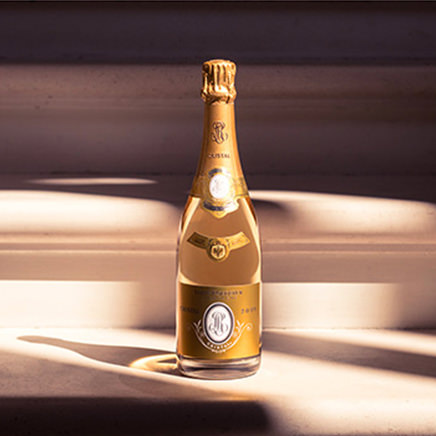 Louis Roederer continues its quest for perfection in the digital arena