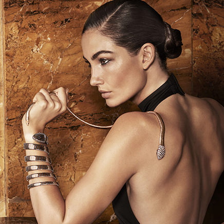 Bulgari steps up its e-commerce channel with Mazarine
